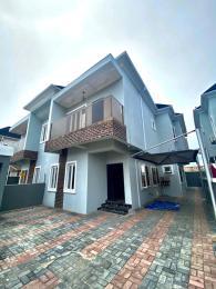 4 bedroom Semi Detached Duplex House for rent Alpha Beach Road Lekki Lagos