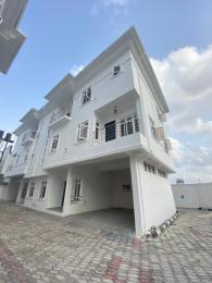 4 bedroom Semi Detached Duplex House for sale Osapa Lekki Lagos