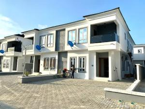 4 bedroom Semi Detached Duplex House for sale Victoria Crest IV, off Orchid road by Chevron toll gate, Lekki Lagos