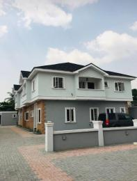 4 bedroom Semi Detached Duplex House for sale in a serviced estate at Areshiyan street,  Ilupeju Lagos