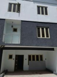 4 bedroom Terrace for rent Bethel Estate Alaka/Iponri Surulere Lagos