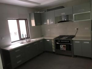 4 bedroom Terraced Duplex House for sale Phase 1 Osborne Foreshore Estate Ikoyi Lagos