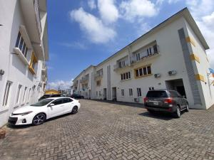 4 bedroom Terraced Duplex House for rent Orchid road Oral Estate Lekki Lagos