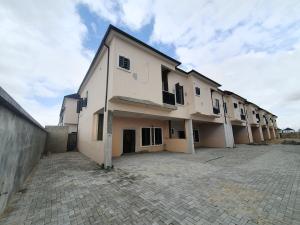 4 bedroom Terraced Duplex House for sale By Chevron Tollgate Lekki Lagos