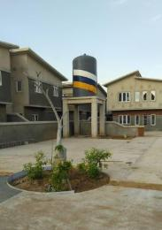 4 bedroom Terraced Duplex House for sale Sunrise Estate Enugu Enugu