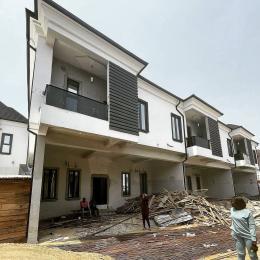 4 bedroom Terraced Duplex for sale 2nd Lekki Toll Gate Axis Lekki Lagos