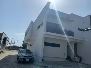 4 bedroom Terraced Duplex for sale Safe Trust Estate Inside Diamond Estate Off Monastery Road, Sangotedo Ajah Lagos