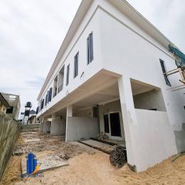 4 bedroom Terraced Duplex for sale Ologolo Lekki Lagos