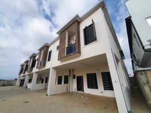 4 bedroom Terraced Duplex House for rent Lekki Lagos