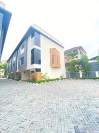 4 bedroom Terraced Duplex for rent Lagos Island Lagos