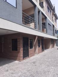 4 bedroom Terraced Duplex House for sale Gated Estate inside Allan Balogun Estate off Agungi Ajiran rd Lekki Agungi Lekki Lagos
