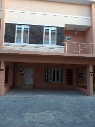 4 bedroom House for rent Victoria Crest Estate 7th roundabout Lekki Lagos