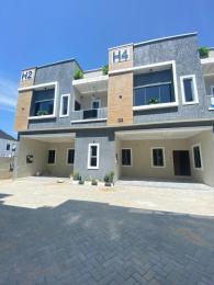4 bedroom Terraced Duplex for rent Orchid Road Ikota Lekki Lagos