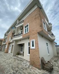 4 bedroom Terraced Duplex for rent Mobil Road, Lekki Scheme 2 Ajah Lagos