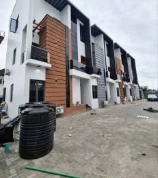 4 bedroom Terraced Duplex House for sale Ikate Elegushi Lekki lagos Ikate Lekki Lagos