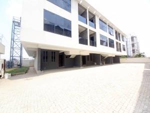 4 bedroom Terraced Duplex House for rent Onikoyi Mojisola Onikoyi Estate Ikoyi Lagos
