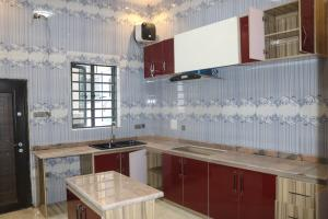 4 bedroom Terraced Duplex House for sale Chevron Drive Lekki Phase 2 Lekki Lagos