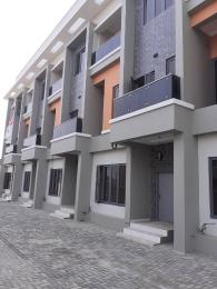 4 bedroom Terraced Duplex House for sale Lekki Scheme 2 Abraham Adesanya Ajah  Lekki Phase 2 Lekki Lagos