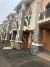 Terraced Duplex House for sale Close to Lake view apartment  Jabi Abuja