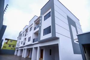 4 bedroom Terraced Duplex House for sale - Opebi Ikeja Lagos