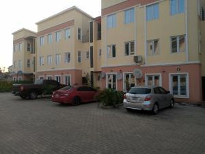 4 bedroom Terraced Duplex House for sale Kaura (Games Village) Abuja