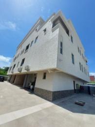 4 bedroom Terraced Duplex for rent Osborne Ikoyi Lagos