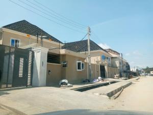 Terraced Duplex for rent By Blenco Supermarket Ikate Lekki Lagos