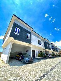 4 bedroom Terraced Duplex for sale Okun Ajah Ajah Lagos