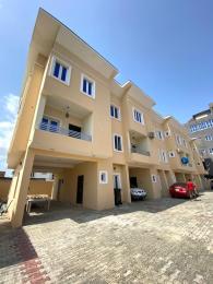 4 bedroom Terraced Duplex House for sale Platinum Way Lekki Lagos