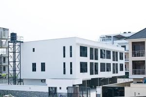 4 bedroom Terraced Duplex House for sale Banana Island Road  Banana Island Ikoyi Lagos
