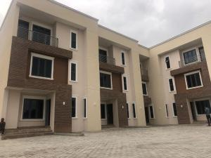 4 bedroom Terraced Duplex House for sale Wuse zone 4 Wuse 1 Abuja