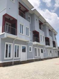 Terraced Duplex House for sale Atlantic View Estate On Alfa Beach Road Lekki Lagos