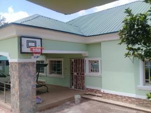 4 bedroom House for sale Lugbe Area Pyakassa Abuja