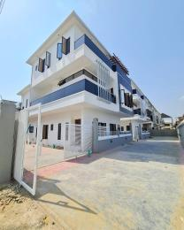4 bedroom Detached Duplex House for sale Chevron side toll gate Lekki Phase 2 Lekki Lagos