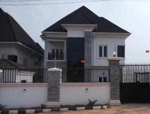 4 bedroom Detached Duplex House for sale Loma-Linda extension Enugu Enugu