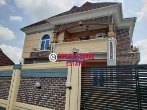 4 bedroom House for sale Ogudu GRA Ogudu Lagos