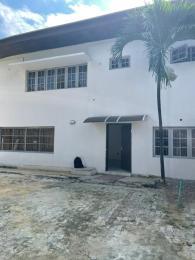 4 bedroom Detached Duplex for sale Victoria Island Lagos