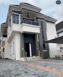4 bedroom Detached Duplex for rent Thomas Estate Thomas estate Ajah Lagos