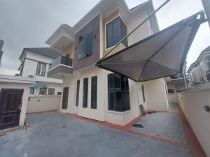 4 bedroom Detached Duplex for rent Chevron Tollgate Lekki Phase 2 Lekki Lagos