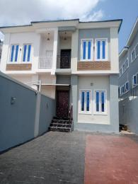 4 bedroom Semi Detached Duplex House for sale Off Allen Allen Avenue Ikeja Lagos