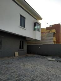 4 bedroom Semi Detached Duplex House for sale Omole phase2 Ikeja Lagos