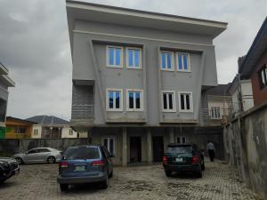4 bedroom Semi Detached Duplex House for sale Magodo GRA Shangisha Magodo Kosofe/Ikosi Lagos