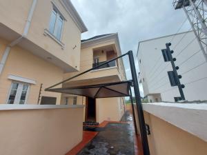 4 bedroom Semi Detached Duplex for rent Lekki County Ikota Lekki Lagos
