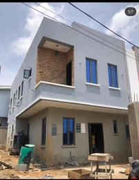 4 bedroom Semi Detached Duplex House for sale Shangisha Magodo GRA Phase 2 Kosofe/Ikosi Lagos