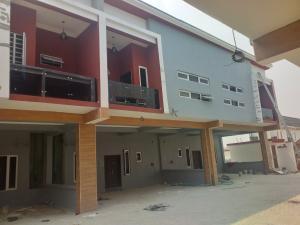 4 bedroom Terraced Duplex for sale Orchard Road Chevron Lekki Lagos State chevron Lekki Lagos