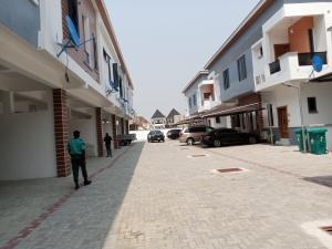 4 bedroom Terraced Duplex House for sale Bera Estate, Chevron chevron Lekki Lagos