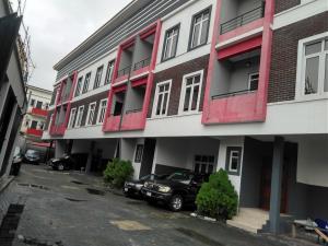 4 bedroom House for rent Parkview Estate Ikoyi Lagos