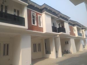 4 bedroom Terraced Duplex House for sale Alternative road Chevron lekki Lagos state Nigeria  chevron Lekki Lagos