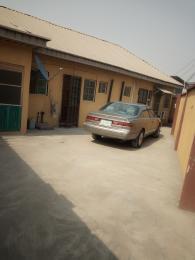 1 bedroom mini flat  House for rent OFF ISHAGA RD VIA (LUTH) SURULERE Ojuelegba Surulere Lagos