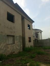 4 bedroom Blocks of Flats House for sale Valley View estate Ebute Ikorodu Lagos